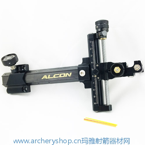 Cartel Alcon 瞄准器