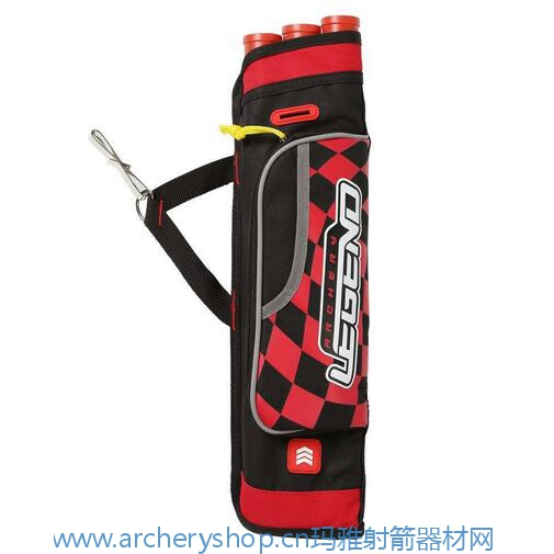 Legend Archery Quiver Checkers 箭壶
