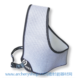 Fivics BAND PLUS CHEST GUARD 护胸