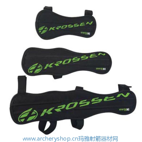 Krossen Fabric Arm Guard 护臂