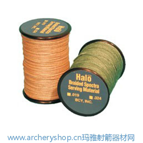 BCY Halo Braid 护弦绳