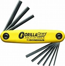 GoRilla Grip Tools 工具