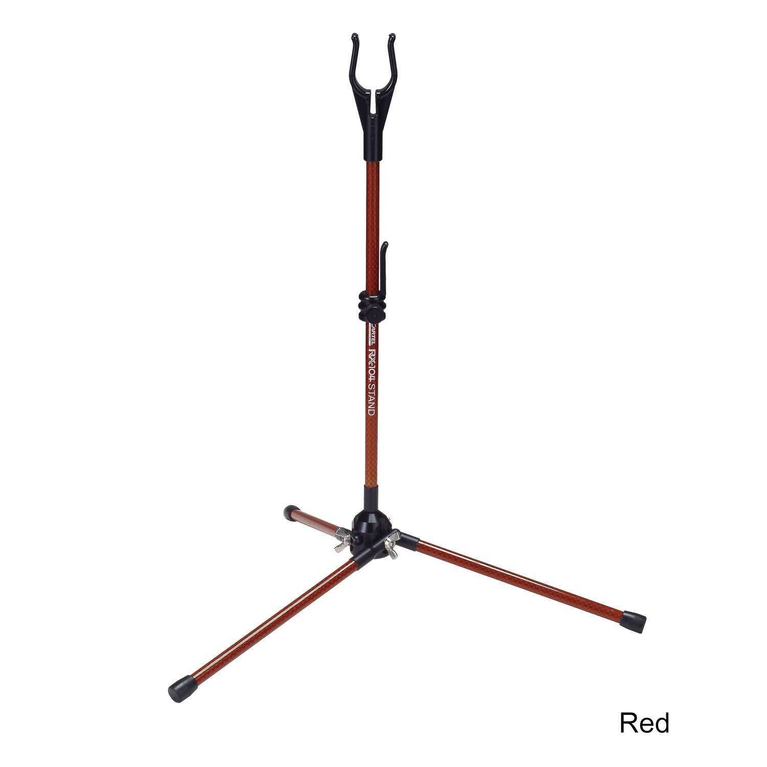 Cartel RX-104 BOW STAND 弓架