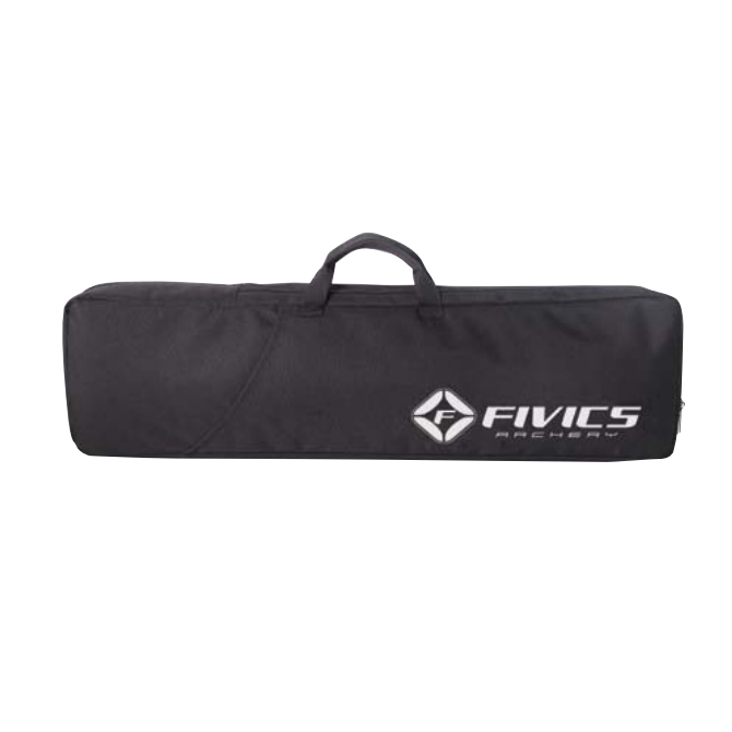 Fivics Riser & Limbs Case 反曲简易弓包